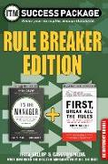 Cover-Bild zu Clifton, Jim: It's the Manager: Rule Breaker's Edition Success Package