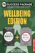 Cover-Bild zu Clifton, Jim: It's the Manager: Wellbeing Edition Success Package