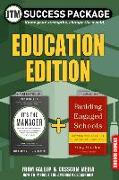 Cover-Bild zu Clifton, Jim: It's the Manager: Education Edition Success Package