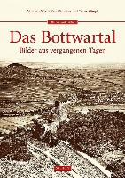 Cover-Bild zu Schedler, Ernst: Das Bottwartal