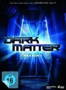 Cover-Bild zu Finn, Trevor: Dark Matter