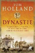 Cover-Bild zu Holland, Tom: Dynastie