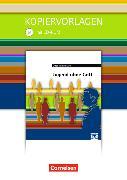 Cover-Bild zu Kliewer, Annette: Cornelsen Literathek, Textausgaben, Jugend ohne Gott, Empfohlen für das 10.-13. Schuljahr, Kopiervorlagen mit Lösungen und CD-ROM