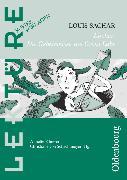 Cover-Bild zu Kliewer, Annette: Lektüre: Kopiervorlagen, Löcher - Die Geheimnisse von Green Lake
