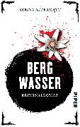 Cover-Bild zu Altermatt, Sabina: Bergwasser