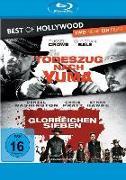 Cover-Bild zu Denzel Washington (Schausp.): BEST OF HOLLYWOOD - 2 Movie Collector's Pack 107