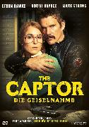 Cover-Bild zu Robert Budreau (Reg.): The Captor