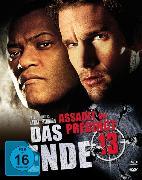 Cover-Bild zu Jean-Francois Richet (Reg.): Das Ende - Assault on Precinct 13