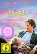 Cover-Bild zu Linklater, Richard (Reg.): Before Sunrise