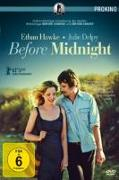 Cover-Bild zu Hawke, Ethan (Schausp.): Before Midnight