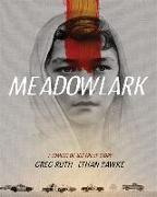 Cover-Bild zu Hawke, Ethan: Meadowlark
