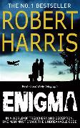 Cover-Bild zu Harris, Robert: Enigma