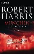 Cover-Bild zu Harris, Robert: München