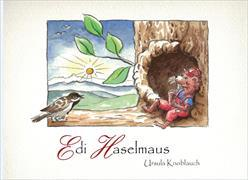 Cover-Bild zu Edi Haselmaus