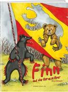 Cover-Bild zu Finn and the Bernese Bear