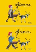 Cover-Bild zu Gian and Gianna (english)