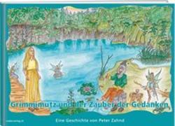Cover-Bild zu Grimmimutz und der Zauber der Gedanken