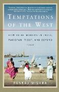 Cover-Bild zu Mishra, Pankaj: Temptations of the West
