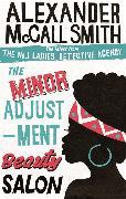 Cover-Bild zu McCall Smith, Alexander: The Minor Adjustment Beauty Salon