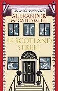 Cover-Bild zu McCall Smith, Alexander: 44 Scotland Street