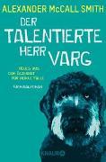 Cover-Bild zu McCall Smith, Alexander: Der talentierte Herr Varg