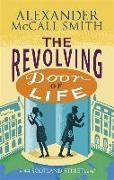 Cover-Bild zu McCall Smith, Alexander: The Revolving Door of Life