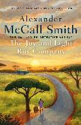 Cover-Bild zu McCall Smith, Alexander: The Joy and Light Bus Company