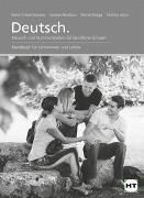Cover-Bild zu Wyss, Monika: Deutsch