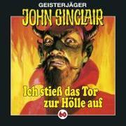 Cover-Bild zu Dark, Jason: John Sinclair - Folge 60