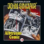 Cover-Bild zu Dark, Jason: John Sinclair - Folge 138