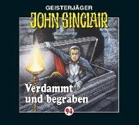 Cover-Bild zu Dark, Jason: John Sinclair - Folge 94