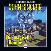 Cover-Bild zu Dark, Jason: John Sinclair - Folge 104
