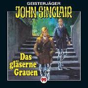 Cover-Bild zu Dark, Jason: John Sinclair - Folge 99