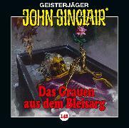 Cover-Bild zu Dark, Jason: John Sinclair - Folge 142
