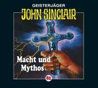Cover-Bild zu Dark, Jason: John Sinclair - Folge 82
