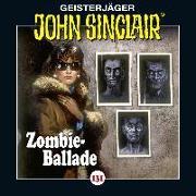 Cover-Bild zu Dark, Jason: John Sinclair - Folge 131