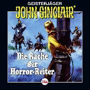 Cover-Bild zu Dark, Jason: John Sinclair - Folge 124