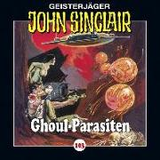 Cover-Bild zu Dark, Jason: John Sinclair - Folge 103