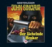 Cover-Bild zu Dark, Jason: John Sinclair - Folge 77