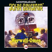 Cover-Bild zu Dark, Jason: John Sinclair - Folge 139
