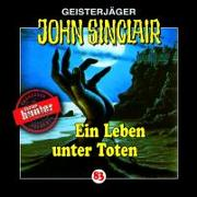 Cover-Bild zu Dark, Jason: John Sinclair - Folge 83