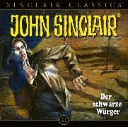 Cover-Bild zu Dark, Jason: John Sinclair Classics - Folge 41