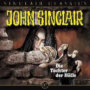 Cover-Bild zu Dark, Jason: John Sinclair Classics - Folge 7