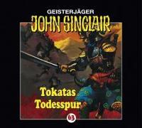 Cover-Bild zu Dark, Jason: John Sinclair - Folge 63