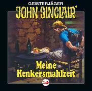 Cover-Bild zu Dark, Jason: John Sinclair - Folge 146