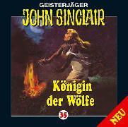 Cover-Bild zu Dark, Jason: John Sinclair - Folge 35