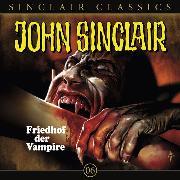 Cover-Bild zu Dark, Jason: John Sinclair Classics - Folge 6