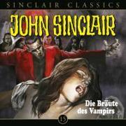 Cover-Bild zu Dark, Jason: John Sinclair Classics - Folge 15