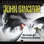 Cover-Bild zu Dark, Jason: John Sinclair Classics - Folge 9