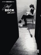 Cover-Bild zu Beck, Jeff: Jeff Beck: Who Else!